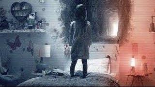 Documentaire HD 2016 : Paranormal Maison Hantée