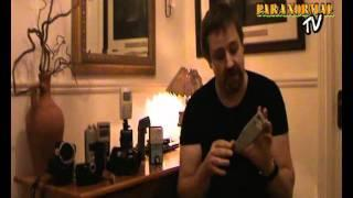 Wexford Paranormal Video Blog #1 - The KII (K2) EMF Meter