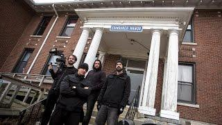 Ghost Adventures S11E01 Edinburgh Manor HDTV