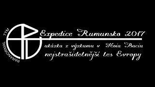 ukázka: vyšetřování paranormálních jevů v nejstrašidelnějším lese Evropy: Hoia Baciu, Rumunsko