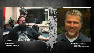 Clashing with Producers on 'Finding Bigfoot' │ SSC 530