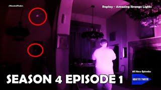 Tutbury Castle - Haunted Finders Season 4 Episode 1