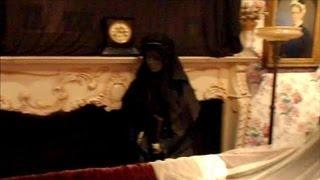 Haunted Objects at Funeral Museum?