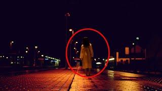Ghost Night with Mysterious Happenings Footage!! Real Documentary