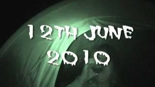 Epping Forest Ghost Hunt Part 3