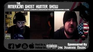 The American Ghost Hunter Show Live From The McInteer Villa Part 2