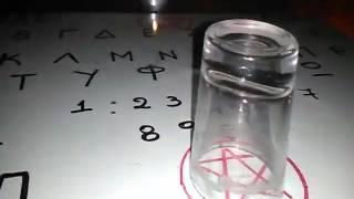 Greek Paranormal Tube's Live  Ouija