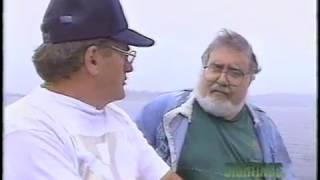 Sightings: Shag Harbour UFO case (9/23/95)