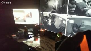 GhostBoxing, With Apps, EVP Recording, OUIJA Board, and more. Hangout later
