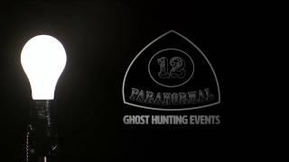 Chester-le-Street Community Centre Promo 2017 - 12 Paranormal Ghost Hunting Events