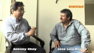 Casos impactantes personales del Fenómeno Ovni. Entrevista al Investigador Antony Choy en Lima, Perú