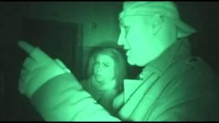Old Geelong Gaol Investigation 26/10/2012 part 2