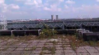 Abandoned Hospital Zagreb