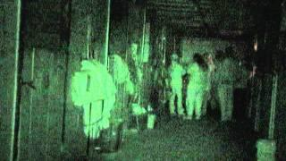 Halton Paranormal's Guest Ghost Hunt Part 2.wmv