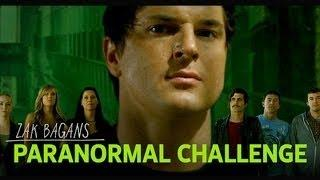 Paranormal Challenge Season 1 Episode 5   West Virginia Penitentiary