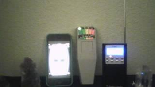 "Spirit box PSB-7 session,""Elizabeth,""@5;46 my room 12/6/14"