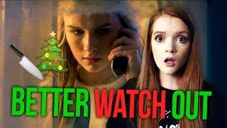 Better Watch Out (2017) SPOILER & SPOILER FREE REVIEW