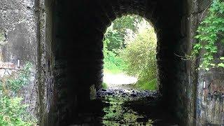 Haunted Tunnels With Its Creepy Back Stories   Real Paranormal Story   Scary Videos