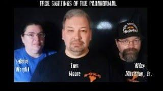 Commercial for True Sightings of the Paranormal