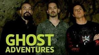 Ghost Adventures Season 13 Episode 6 : Route 666 Halloween Special 2016