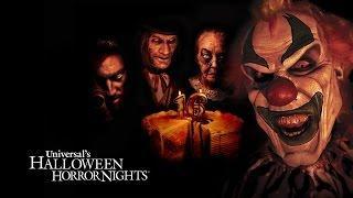forgotten places + halloween horror nights | Florida adventures part 4
