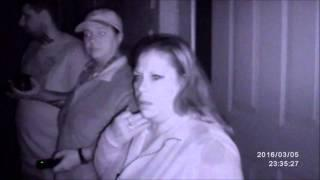 Haunted City Club ''Houma Louisiana'' Pt.4