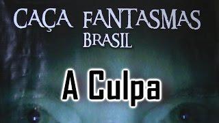 A Culpa Caça Fantasmas Brasil Visão Paranormal