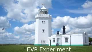 South Foreland Lighthouse real ghost voice EVP