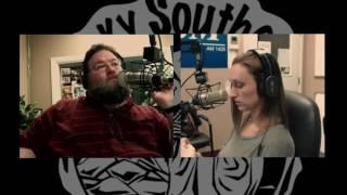 Spookyclip: Call in from Squatchachusetts