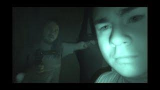Talking to Ghost Using EVP | Hales Bar Dam | ft Spectral Wolfpack & EPIC Paranormal