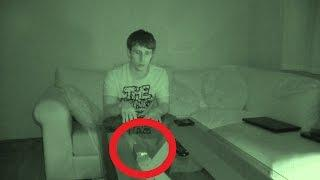 Communicating with the K2 - Real Paranormal Activity Part 16