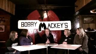 Bobby Mackey Interview