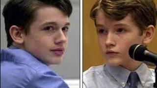 Blood Brothers - CourtTV Interview With Alex - Children Who Kill