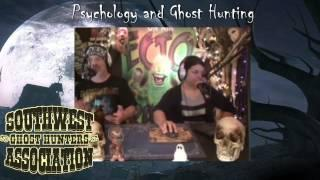 Psychology and Ghost Hunting (Commentary)