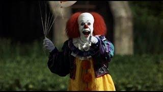 The real THE KILLER CLOWN 18+ only - this pictures are very strong pictures