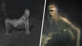 Top Best Ghost Sightings Of October 2016 | Top Scary Moments Caught on Camera | Scary Videos