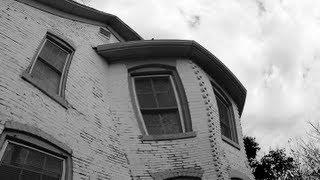 Most Haunted Sallie House Paranormal Activity 2013 Evp Ghost Day 1 P3