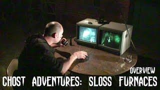 GHOST ADVENTURES: SLOSS FURNACES (OVERVIEW)