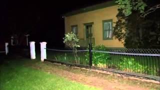 "Scugog Shores Museum Village - Lee House - ""Yes"" EVP"