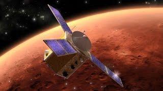 Εξωγήινη ζωή - Ταξίδια στον Άρη - Travel to Mars
