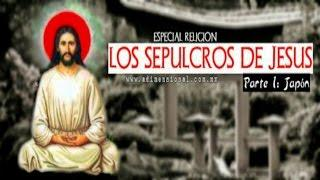 Jesucristo fue Sepultado en Japón | No Loquendo | No Dross |No Mamen