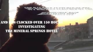Mineral Springs Hotel Public Event 2016