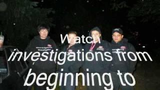 Vancouver Paranormal Episode Trailer
