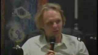 The 2012 Enigma with David Wilcock Part 10