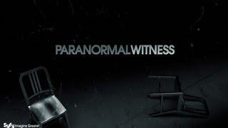 Paranormal Witness Jodi Foster Interview