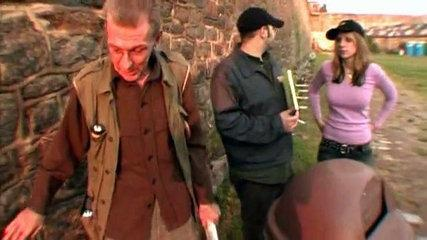 Ghost Hunters S01E05 - Eastern State Penitentiary.Deleted Scenes