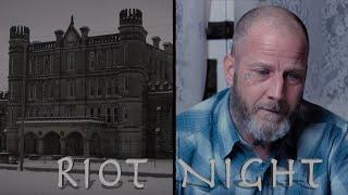 Paranormal Quest® || Riot Night with Russ || West Virginia Penitentiary