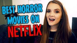 The Best Horror Movies on Netflix 2017