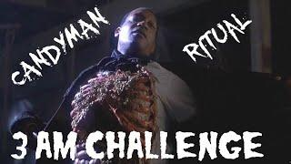 CANDY MAN RITUAL 3 AM CHALLENGE GONE WRONG CAUGHT ON TAPE PARANORMAL INVESTIGATION HISTORY LEGEND