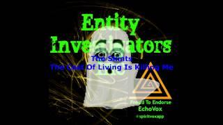 EchoVox Music Experiment
